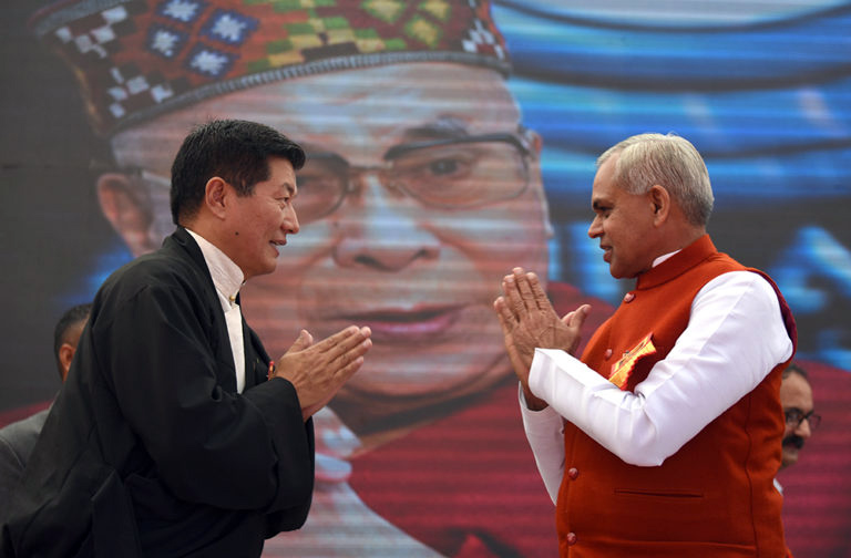State embraces Tibetans as its own at 'Thank You Himachal' event