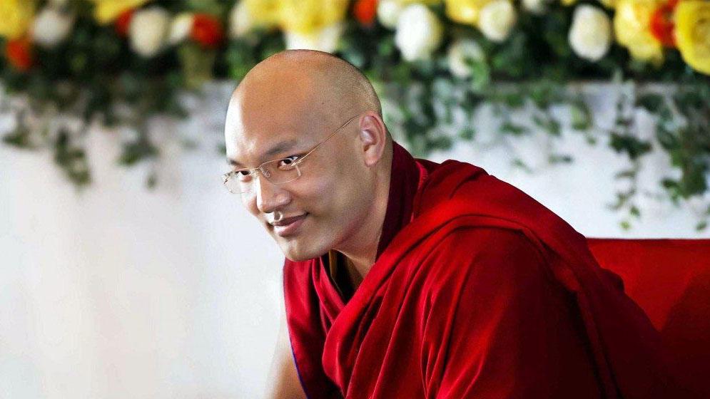 17th Karmapa Ogyen Trinley Dorje. (Photo courtesy: the wire)