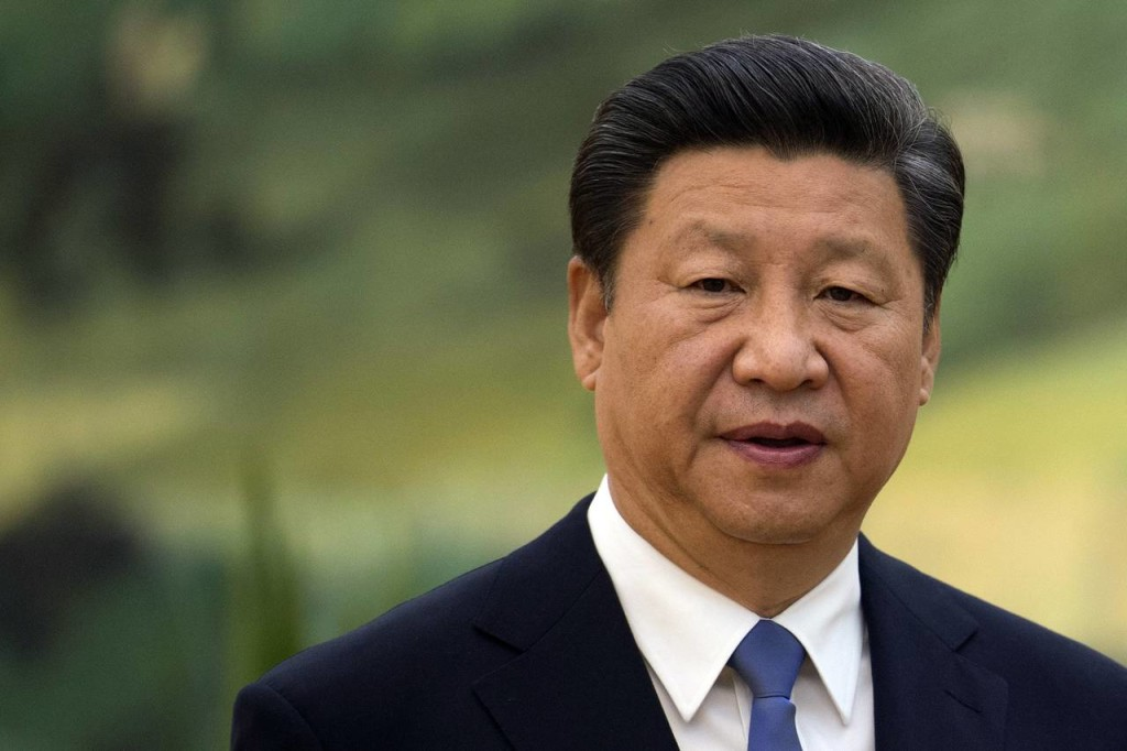Xi pushes for speedy completion of Sichuan-Tibet Railway. (Photo courtesy: Wall Street Journal)