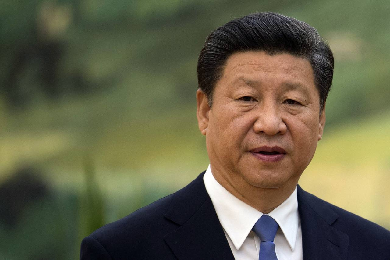 China's top graft bodies declared as tools to safeguard President Xi's status