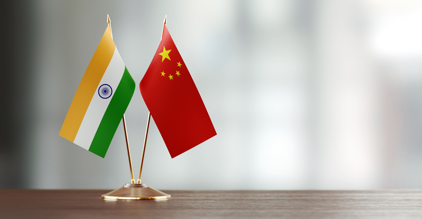 India and China set to sign internal security cooperation pact