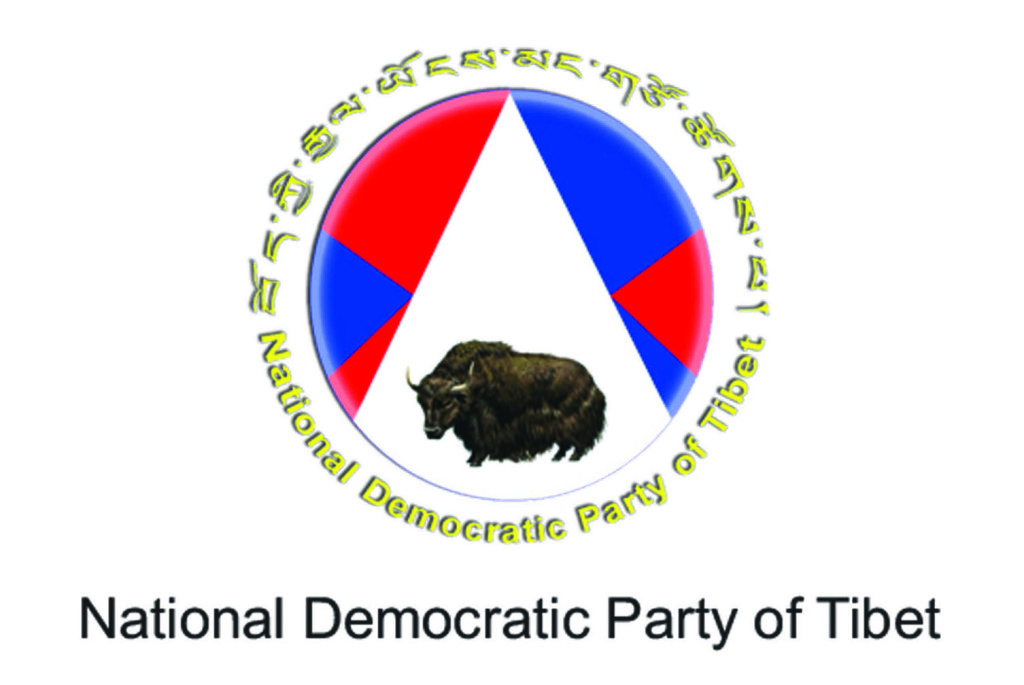 Tibetan political party vows continued lobbying for party-based election system