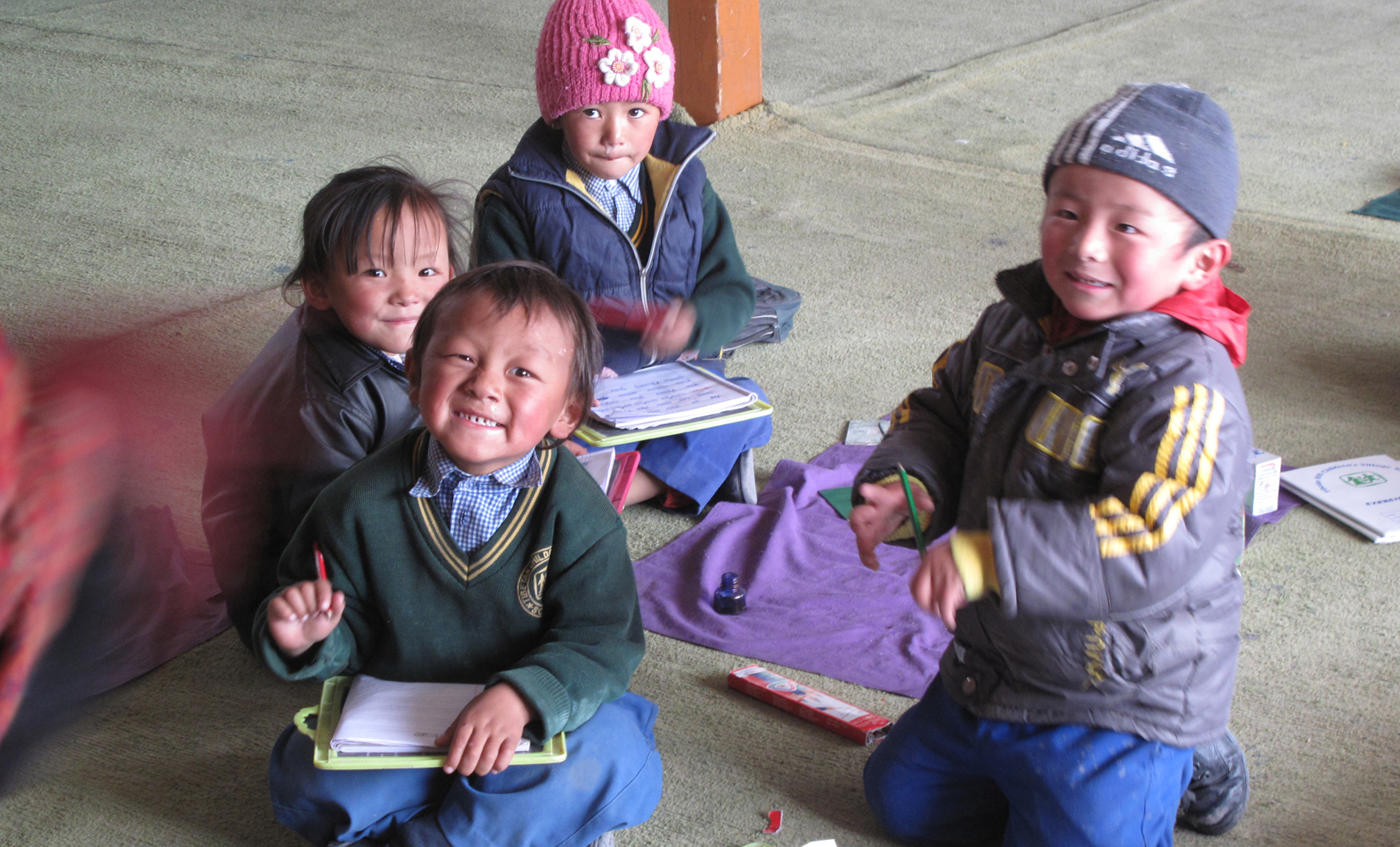 Canada grants C$ 5.4 million for exile Tibetans' education
