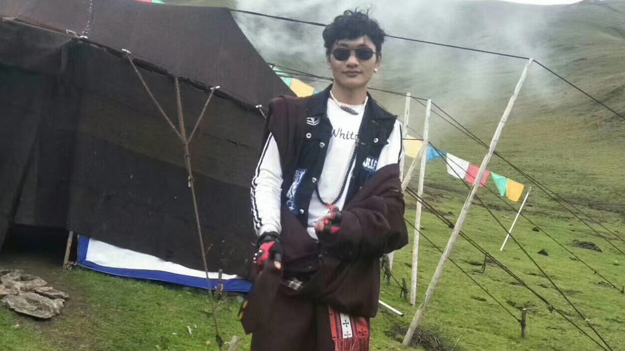 154th protest self-immolator in Tibet did not survive