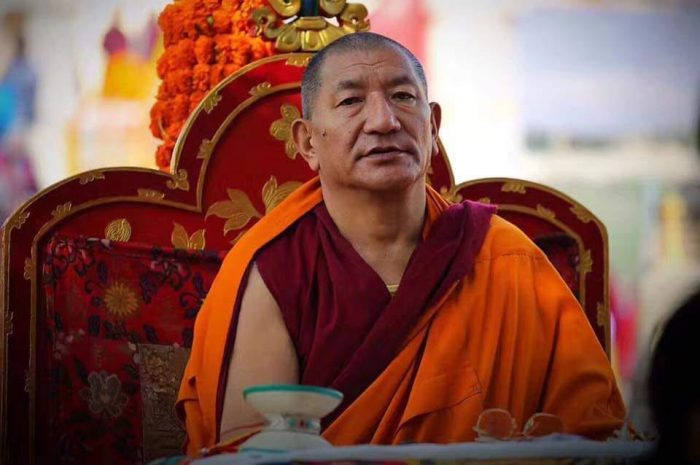 Tibetan religious leaders' conference put off after Nyingma head's passing away