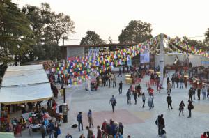 Dharamshala International Film Festival. (Photo courtesy: DIFF)
