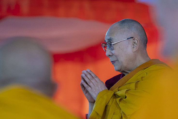 Top overseas Chinese figures question Beijing's Dalai Lama reincarnation meddling
