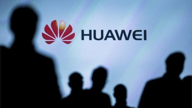 While the US had recently asked its treaty allies and close partners to refrain from using Huawei in the setting up of their 5G wireless telecommunication systems due to serious security concerns, India has not only allowed it to take part in trials but also complimented it for developing the telecom sector in India. (Photo courtesy: BBC)