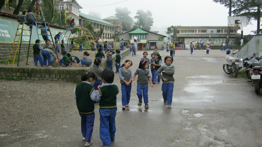 Study finds nearly 1 in 5 exile Tibetan Schoolchildren with Tuberculosis Infection