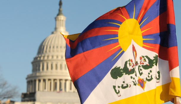 China criticizes US reciprocal access to Tibet bill as interference