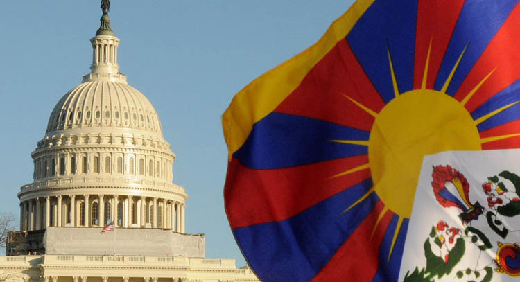 China demands retraction of US reciprocal access to Tibet bill