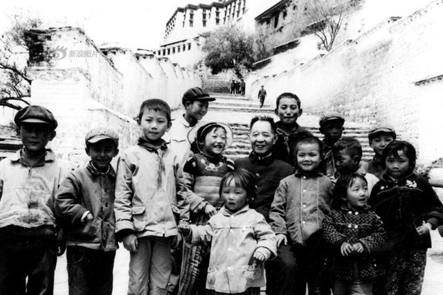 Opinion: The CPC and the Tibet Question: Revisiting Hu Yaobang's Historic Visit to Tibet in 1980
