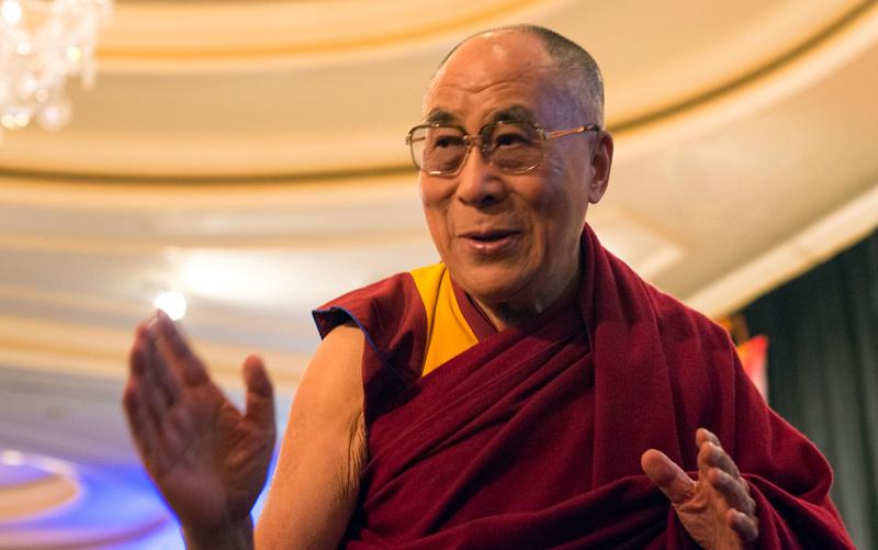 'Tibet' gov't claims resounding success in anti-Dalai Lama clique crackdown