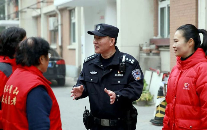 China posting police officers in grassroots party cells to tighten grip on residents as economy falters