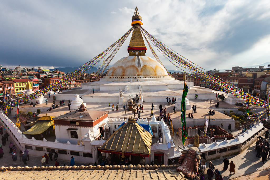 Nepal compiling data on Tibetan refugees to detect new arrivals
