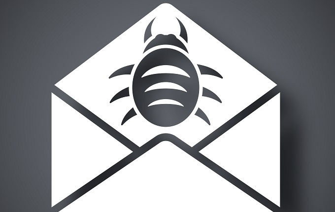 Email spy campaign targeted recipients on CTA mailing list