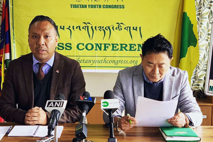Tibet group to commemorate 60th Uprising Day in New Delhi