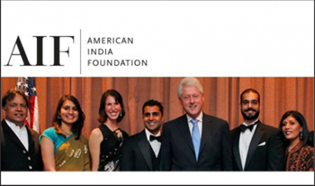 Bill Clinton-cofounded India foundation includes CTA in its programme