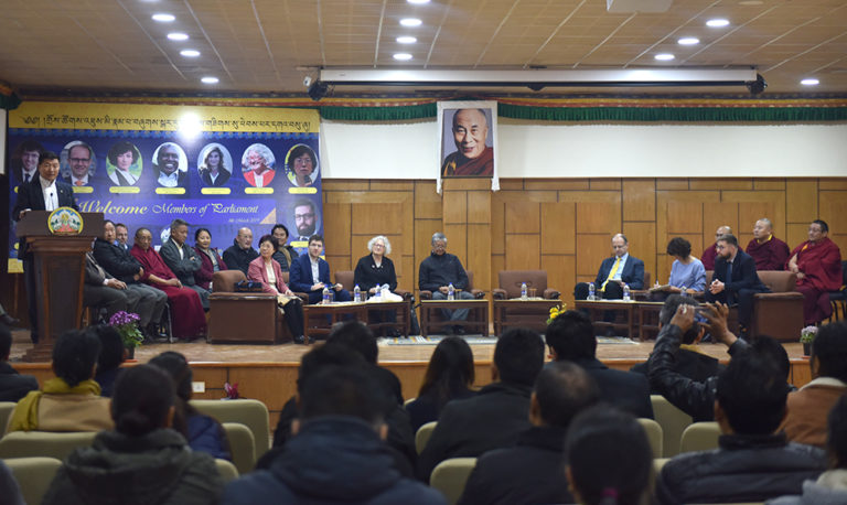 Lawmakers from four countries to join 60th Tibetan uprising anniversary at D'sala