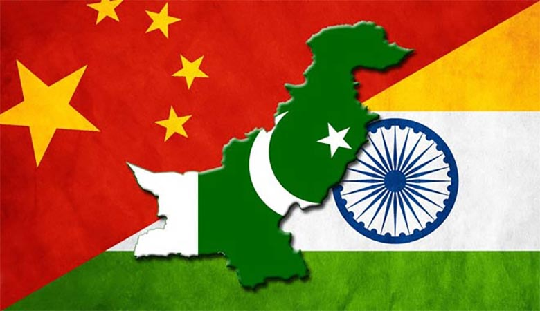 Pakistan's appeal to China for help to ease tension with India a non-starter?