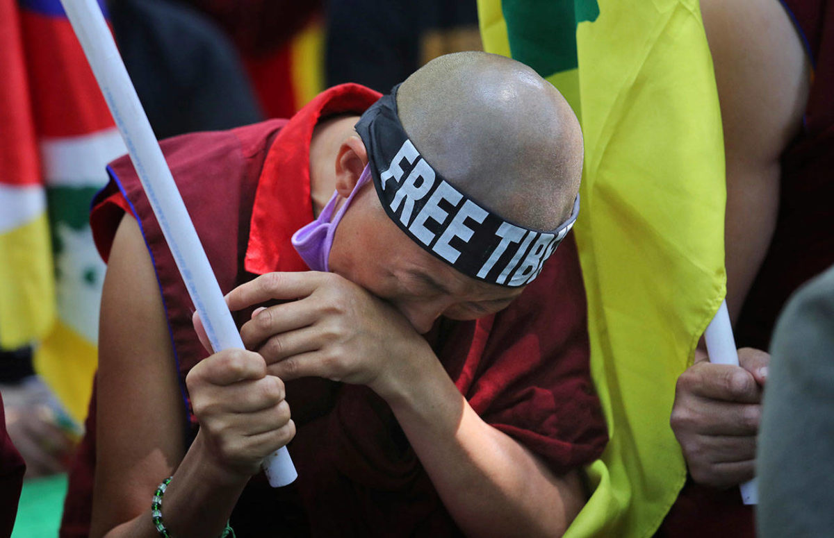 Sixtieth Tibet uprising day rallies held in more cities, countries