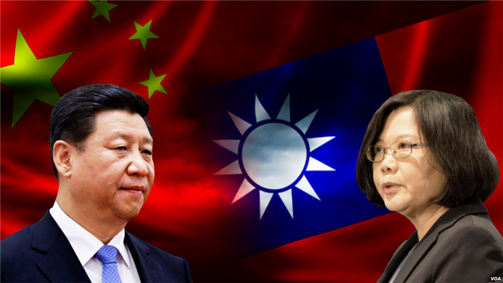 China wants any peace proposal from Taiwan to include effort at 'reunification'