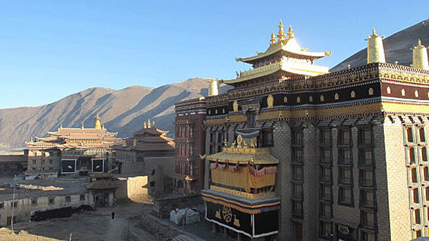 Dzamthang Tibetans under clampdown ahead of 60th Tibet uprising anniversary