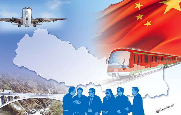 Nepal-China BRI projects a non-starter?