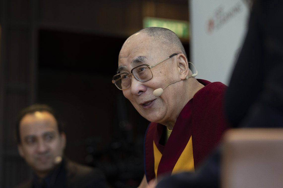 US Congress rejects China's assumption of right to decide on Dalai Lama reincarnation