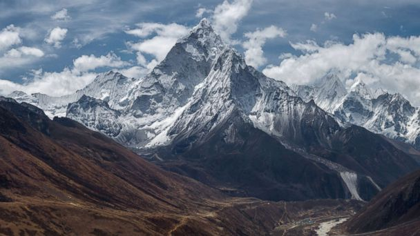 Vehicular access likely contributed to huge trash collection at Mt Everest base camp in Tibet
