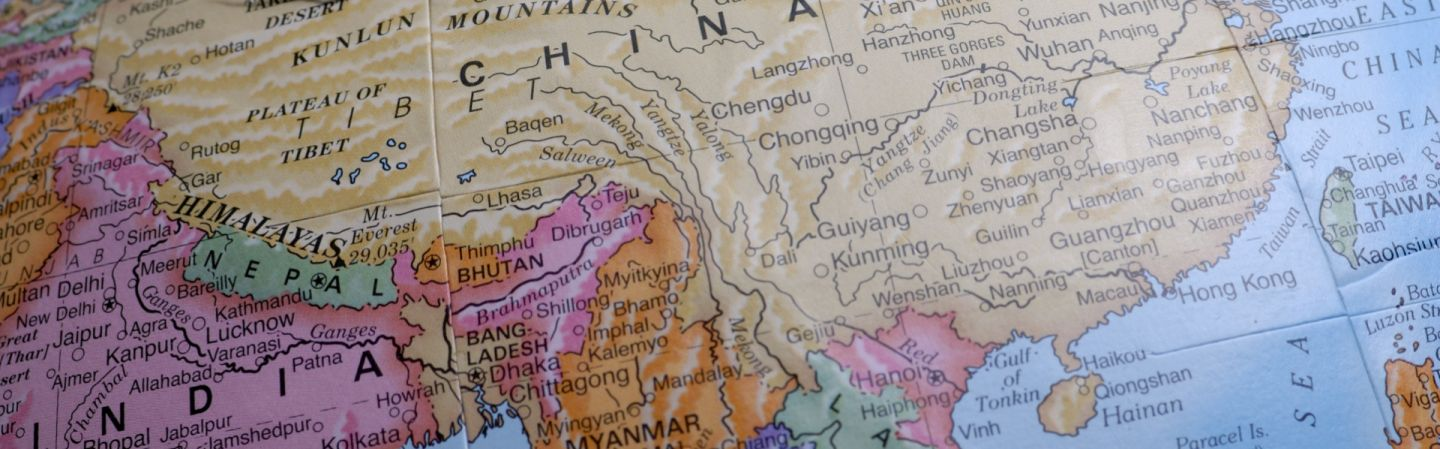 China to destroy over 300,000 more world maps for not showing Taiwan, Arunachal as its territory