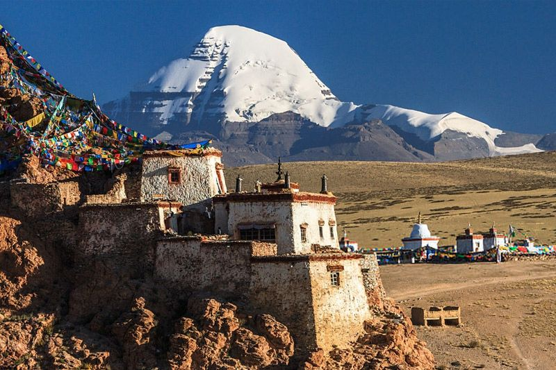 China mulling direct flight airport for Indian pilgrims to Mt Kailash