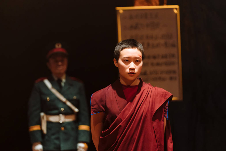 Review: Pah-La – A Shallow and Confusing Examination of Tibetan Non-Violent Resistance