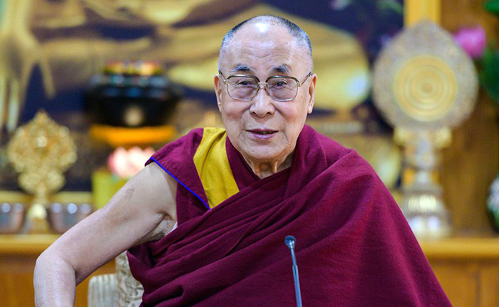 Dalai Lama reiterates hope, possibility for early China visit