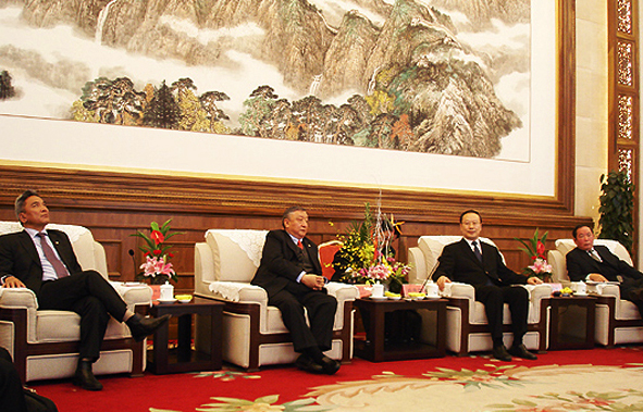 Multination state system best bet for resolving Sino-Tibetan issue