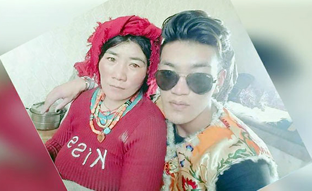 China jails Tibetan for demanding Panchen Lama's release, his aunt for sharing protest info