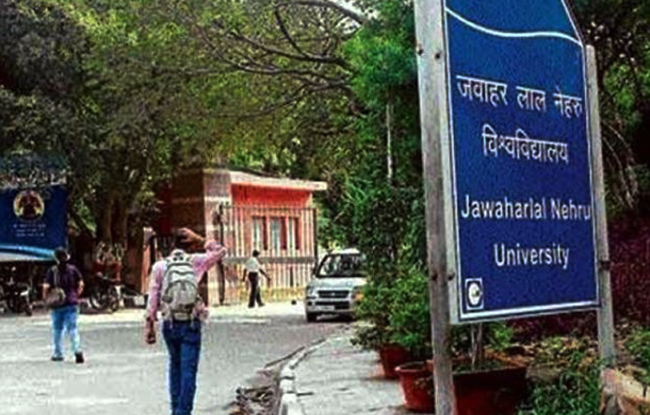 'Exorbitant' hike in tuition fees as JNU revises fee structure for Tibetan students
