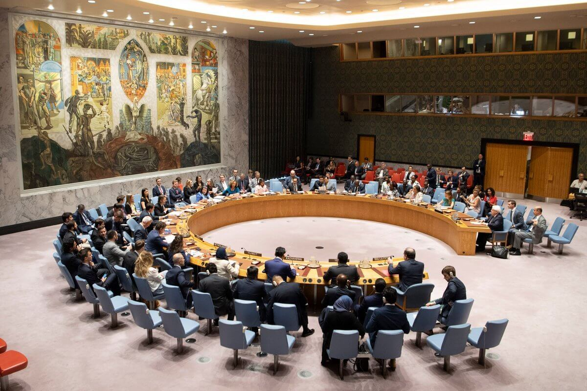 China's UNSC help for Pakistan against India comes a cropper