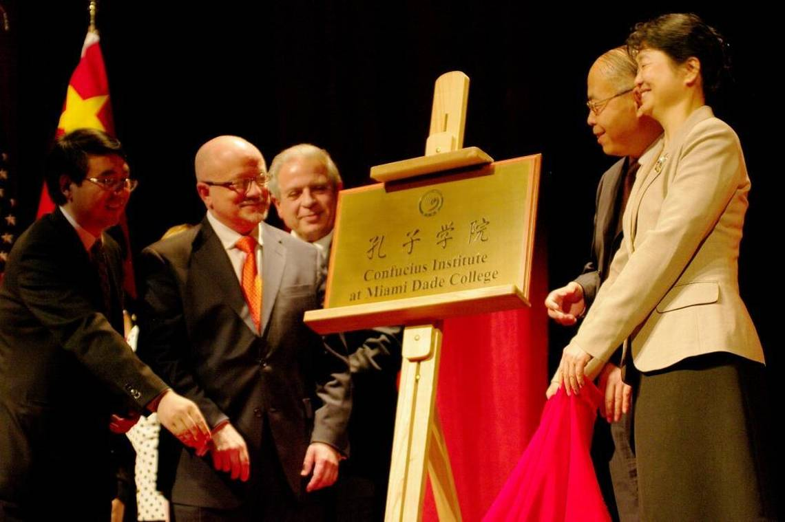 US State of Florida becomes free of Confucius Institutes