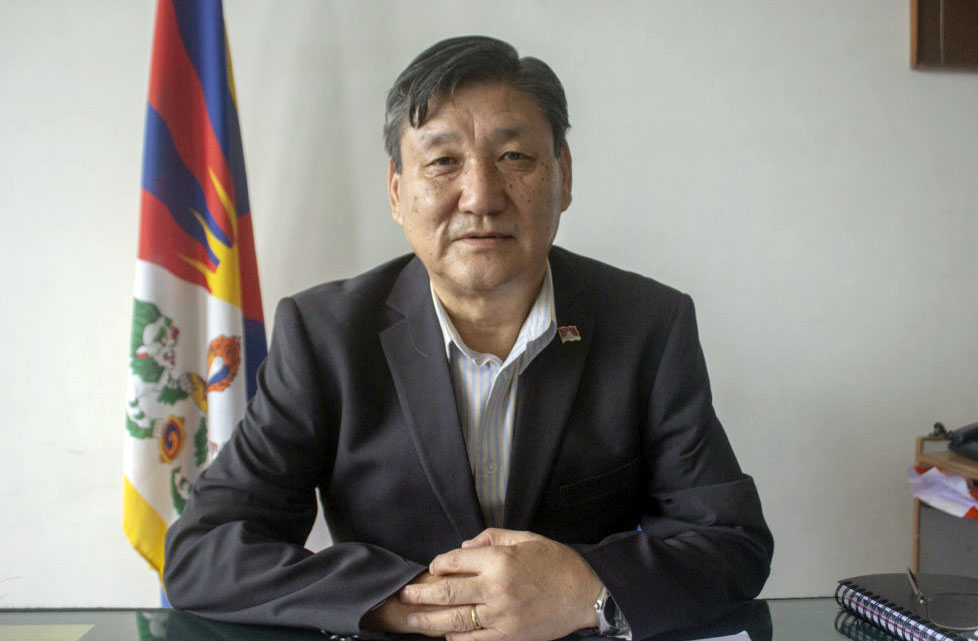 Exile parliament elects new Tibetan justices and autonomous bodies head