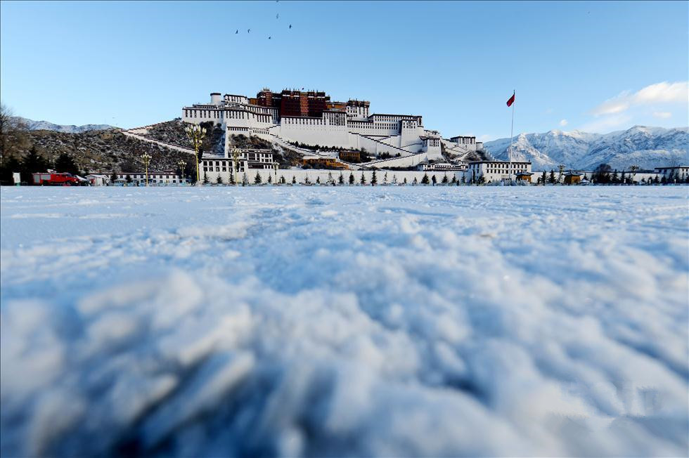 China announces major incentives to promote winter tourism in Tibet