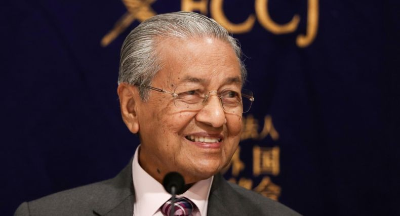 Malaysian Prime Minister says China too powerful to be questioned for Uygur persecution