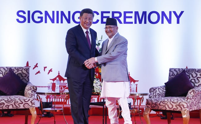 Failed Nepal extradition deal prompted Xi's 'crushed bodies, shattered bones' outburst?