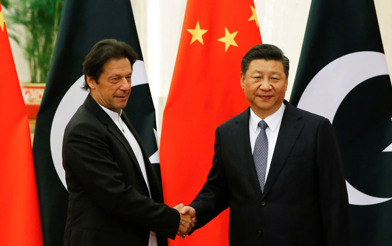 Tibetans coerced as China vows Pak-support on Kashmir ahead of President Xi's visit