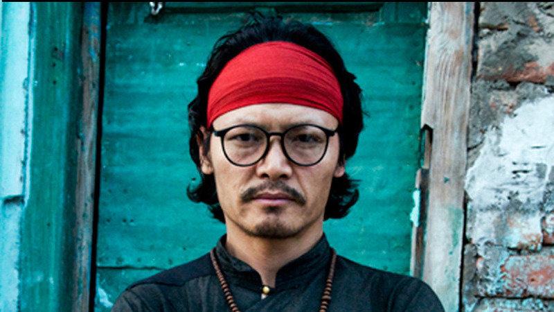 Tibetan writer and activist held ahead of Xi-Modi India summit