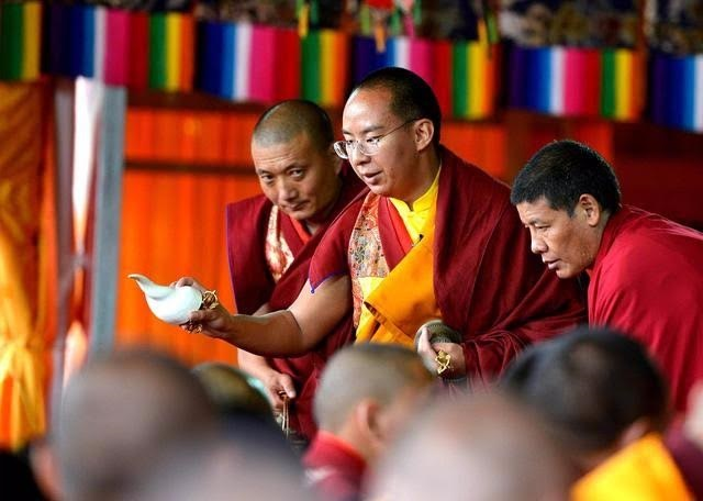 China looks to its Panchen to lead Sinicization of Tibetan Buddhism