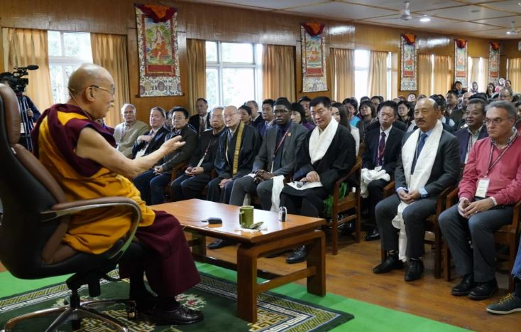 Dalai Lama says China in dilemma over its ethics-deficit failed Tibet policy