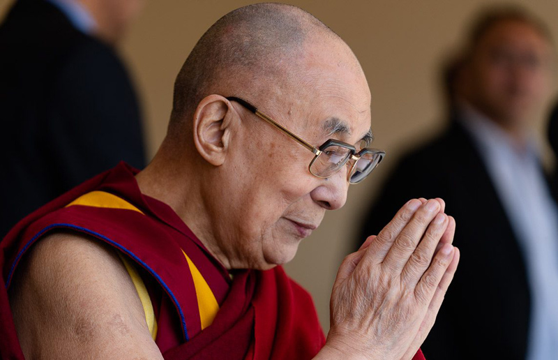 US House bill seeks Congress-Dalai Lama conference for global peace