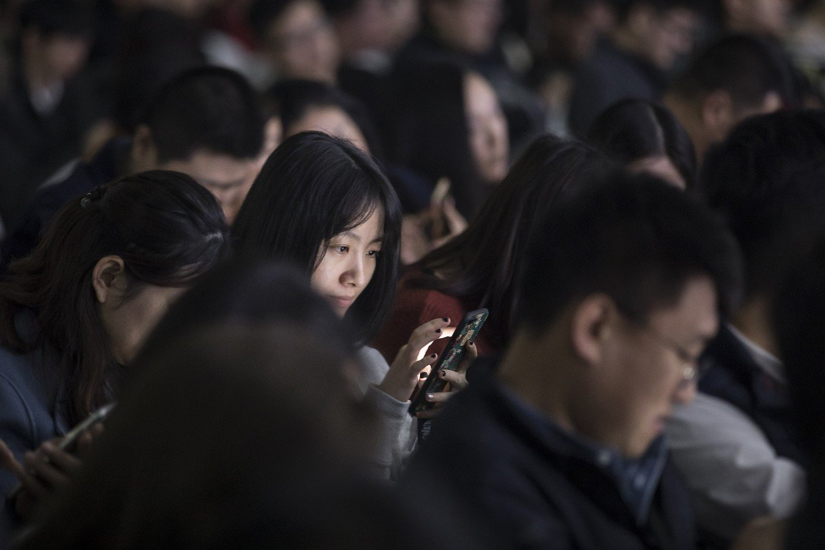 China is top internet rights abuser for fourth successive year