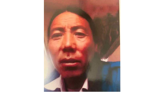 China disappears Tibetan man, punishes his family for apparent online info posting